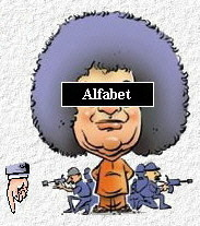 All victims are arranged on alfabet here...